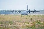 Saber Strike 16 Air-land, Airfield Seizure and Objective Assault 160615-A-XK954-002.jpg