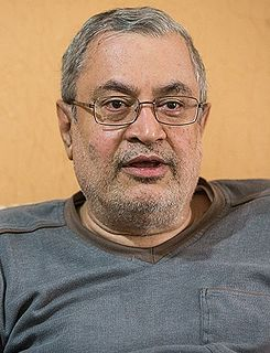 Saeed Hajjarian