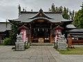 Saginomiya Hachiman Jinja.jpg