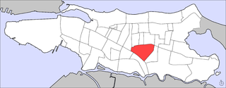 Sector in United States of America, Puerto Rico
