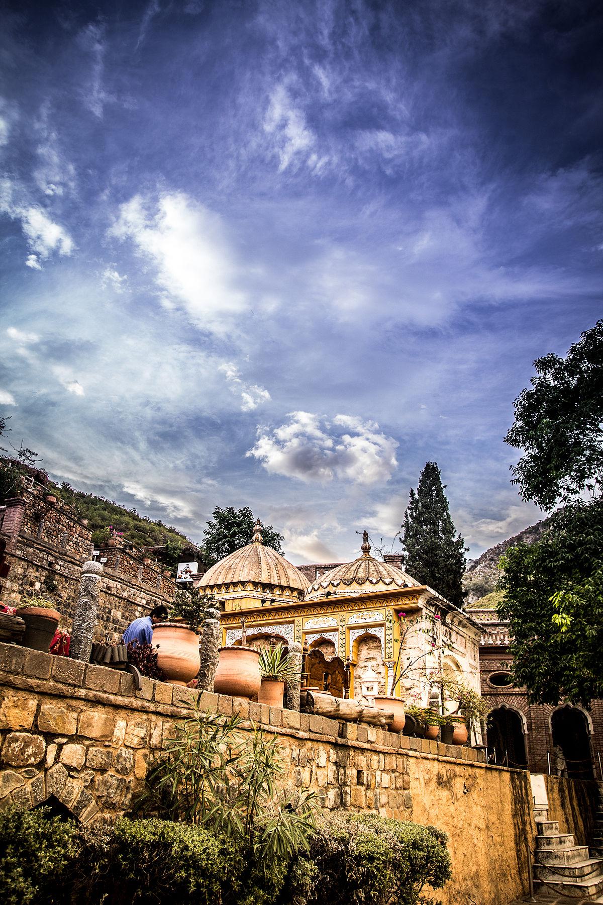Saidpur, Islamabad - Wikipedia