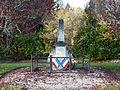 Saint-Crépin-d'Auberoche monument aux morts.JPG