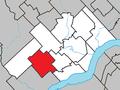 Saint-Maurice Quebec location diagram.png