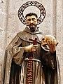 Saint Gabriel Archangel Church, Miguel Hidalgo, Federal District, Mexico01.jpg