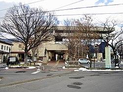 坂城町 - Wikipedia