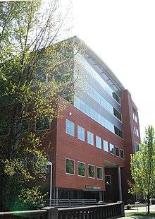 Salem Hospital (Oregon) - Wikipedia