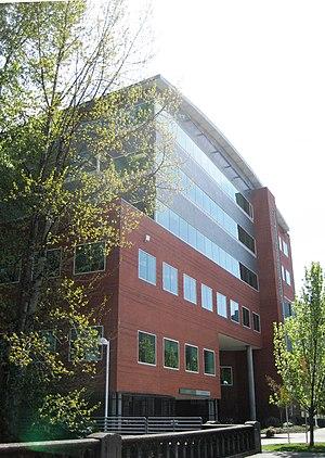 Salem Hospital (Oregon) - Image: Salem Oregon Hospital