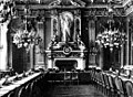 Salon de l'horloge Quai d'Orsay Paris 1919.jpg
