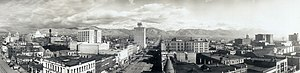 Salt Lake City in 1913