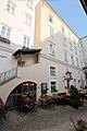 Salzburg - Altstadt - Getreidegasse 20 Ansicht - 2019 07 26 - 1b.jpg