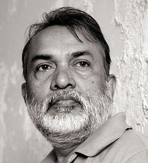 Samir Mondal Indian watercolour painter (born 1952)