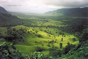 Upolu - Image: Samoa upolu