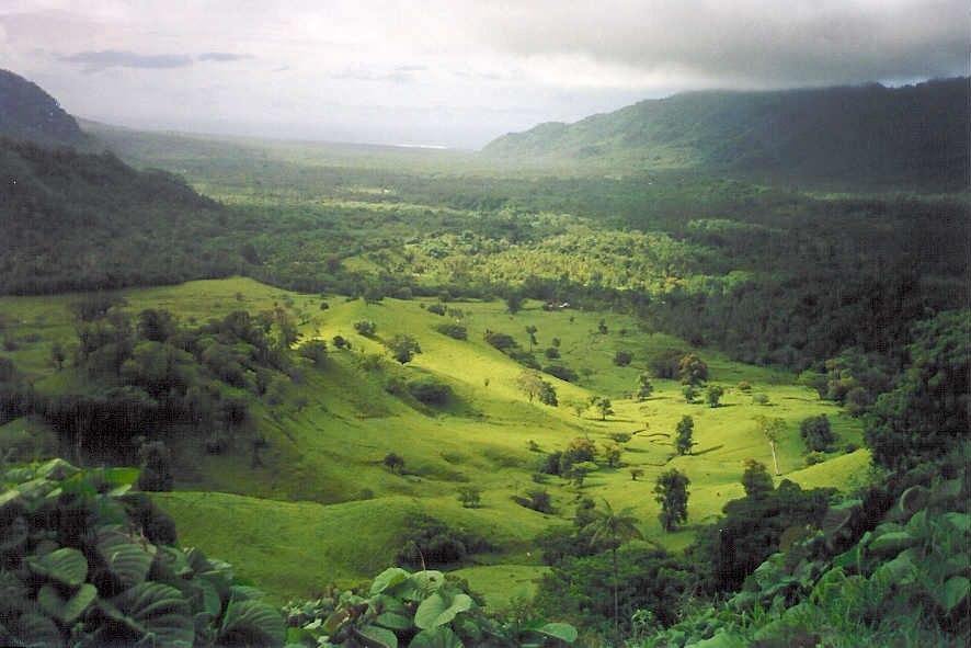 Samoa upolu