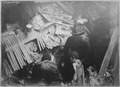 San Francisco Earthquake of 1906, Rescuing people from the ruins - NARA - 522964.tif