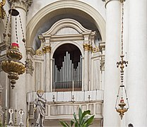 San Geremia (Venice) Right organo.jpg