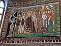 San Vitale Empress Theodora & Attendants.jpg