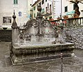 San marcello pistoiese, fontana di via roma.jpg