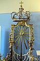 San miniato, museo della misericordia, macchina processionale del xviii sec, 02.JPG