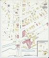 Sanborn Fire Insurance Map from Ann Arbor, Washtenaw County, Michigan. LOC sanborn03909 004-25.jpg