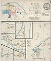 Sanborn Fire Insurance Map from New Berlin, Chenango County, New York. LOC sanborn06110 001-1.jpg