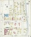 Sanborn Fire Insurance Map from Rome, Oneida County, New York. LOC sanborn06220 004-11.jpg
