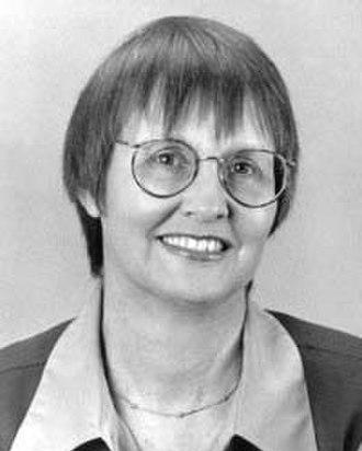 Sandra Kanck - Sandra Kanck