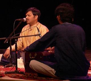 Sanjeev Abhyankar Musical artist