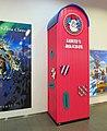 Santa's mailbox in July.jpg