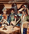 Santa Anna Lopez batalla.jpg