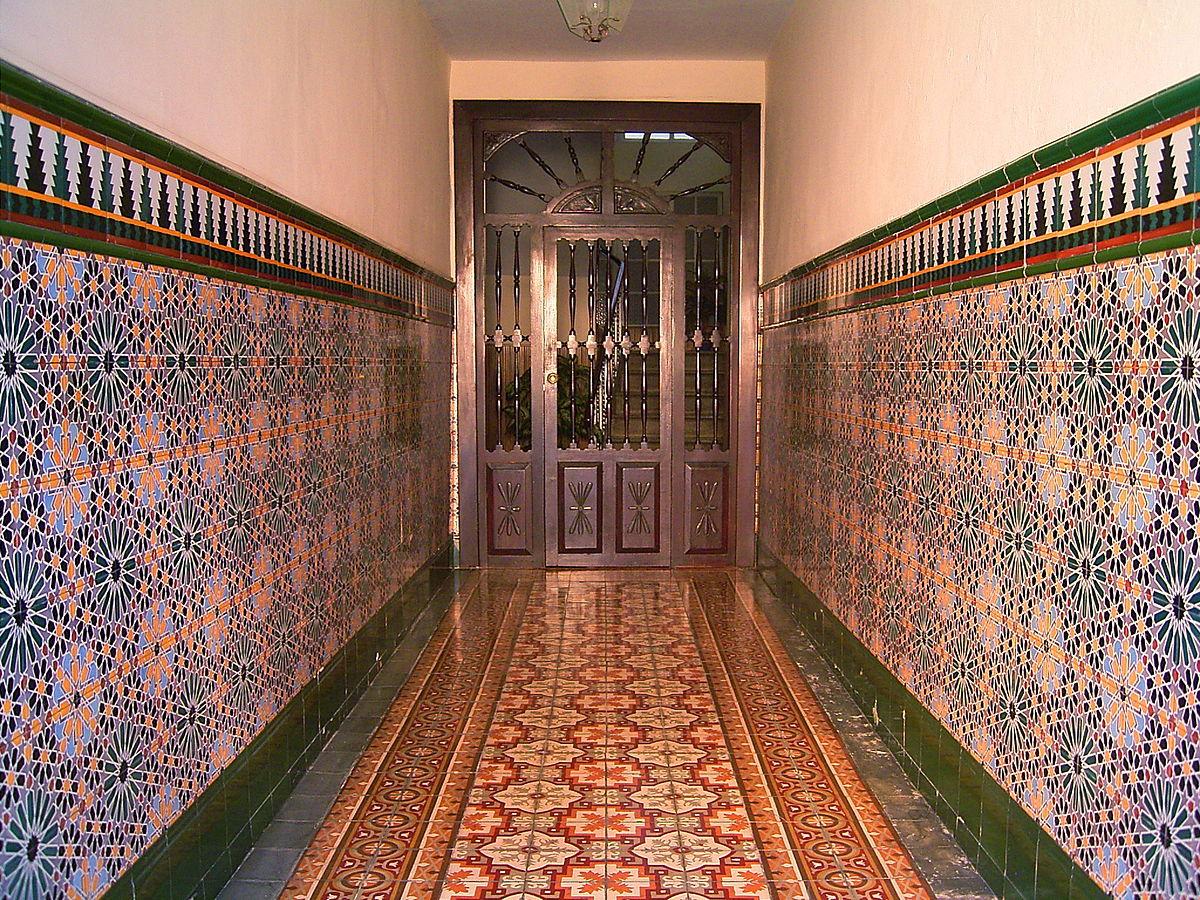 Corridoio wikipedia - Il tappeto del corridoio ...