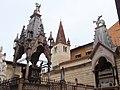 Santa Maria Antica 聖瑪利亞安蒂卡教堂 - panoramio.jpg