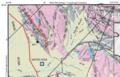 Santa Rosa 1969 earthquake locations.png
