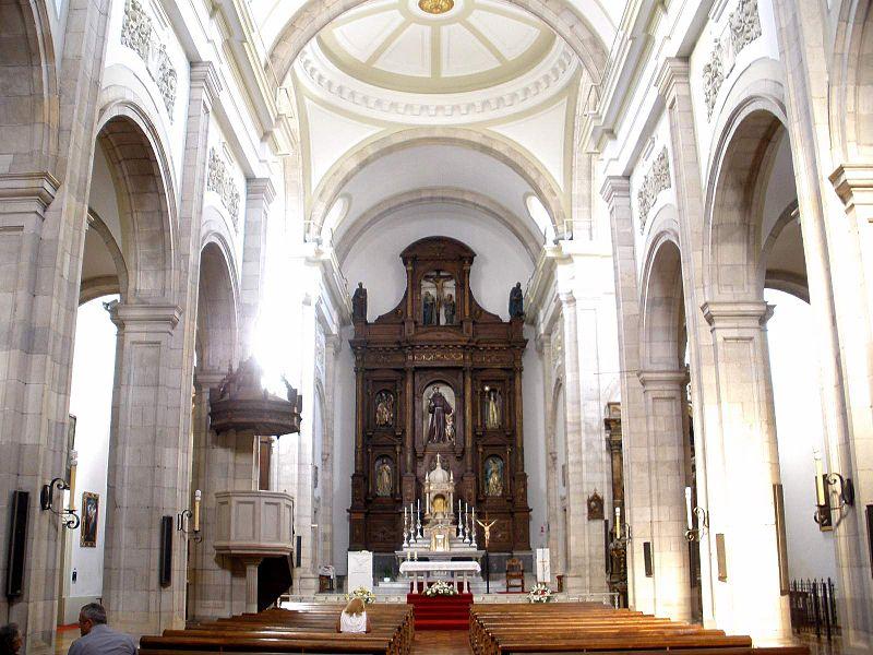 Archivo:Santander - Iglesia de San Francisco 16.JPG