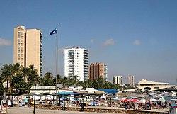 San Javier Murcia Wikipedia