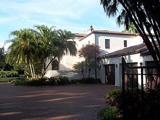 Bacheller-Brewer Model Home Estate