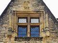 Sarlat-la-Canéda maison Anne Dautrery fenêtre.JPG