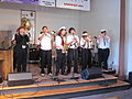SatchmoFest 2010 Young Trad Band Ensemble 2.JPG