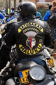 Mongols Motorcycle Club  Wikipedia