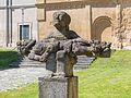 Schöngrabern, Romanische Pfarrkirche - Pieta von Franz A. Coufal-5874-HDR.jpg