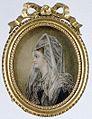 Schilderij met voorstelling van een vrouw met sluier Rijksmuseum BK-14656-312.jpeg