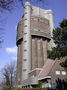 Watertoren (Schimmert) - Wikipedia