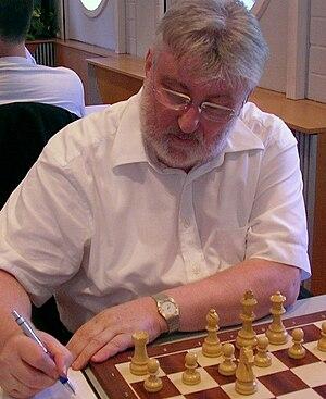 Chess960 - Hans-Walter Schmitt, Frankfurt 2011