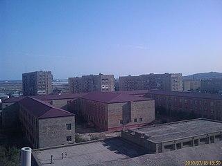 Локбатан,  Baki, Азербайджан