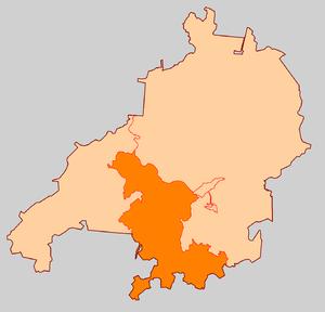 Щучейское сельское поселение — Википедия