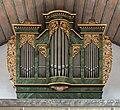 Schwürbitz Evangelische Kirche Orgel 2103569.jpg
