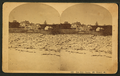 Sea Side House, Mt. Desert, Me, by B. Bradley.png