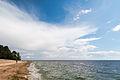 Seabord of Gulf of Finland Komarovo, St Petersburg, Russia (2).jpg