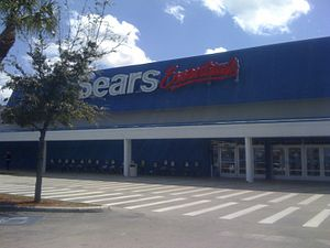 Softer And Softer Side Of Sears Holdings