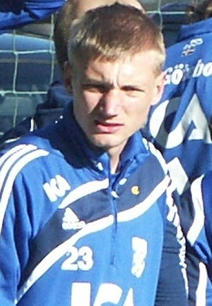 2015 IFK Göteborg season - Midfielder Sebastian Eriksson returned to the club after three and a half seasons in Cagliari.