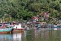 Seberang Pebayan Village, Padang 2017-02-14.jpg